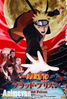 Naruto Shippuuden Movie 2 -Nhiệm Vụ Bí Mật - Naruto Shippuuden Movie 2: Bonds 2012 Poster