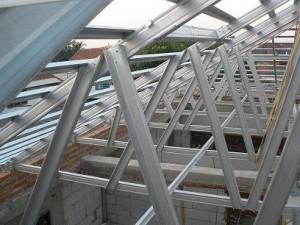 jarak reng baja ringan atap galvalum pasanginfo: mengenal rangka