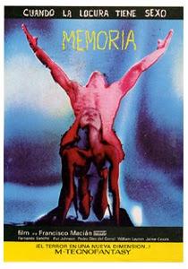 Memoria (Las bestias no se miran al espejo) (1978)