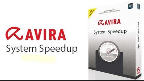 تحميل برنامج  Avira System Speedup