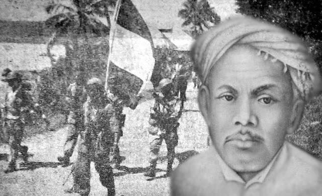 Kiprah Kiyai Abbas Dalam Pertempuran 10 November Surabaya