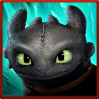 Dragons Rise of Berk v1.31.16 + Mod Full Download bestapk24