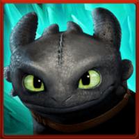 Dragons: Rise of Berk v1.31.16 + Mod