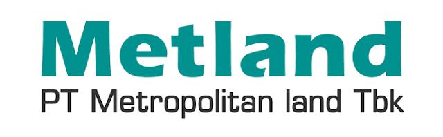 Lowongan Kerja MT PT Metropolitan Land Tbk Februari 2017 (Fresh Graduate/ Experience)