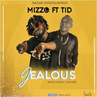 Mizzo ft. TID – JEALOUS