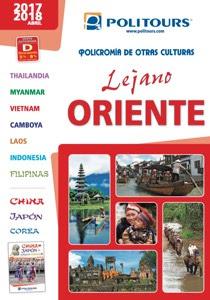 Politours Lejano Oriente 2017-2018