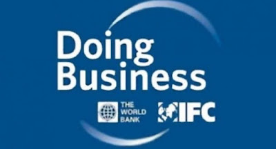 Украина заняла 71 место в рейтинге Doing Business-2018