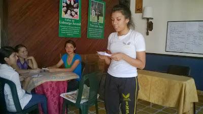 Curso de Liderazgo: Héroes Cotidianos de Nueva Acrópolis Santa Ana