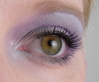 [Look] Just Grey/Purple