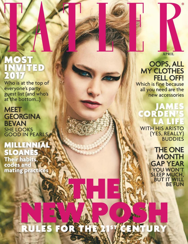 How To Make A Fashion Magazine Cover