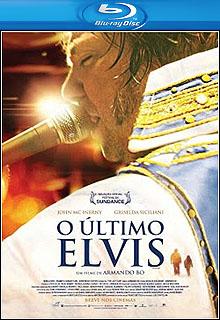 O Último Elvis BluRay 720p Dual Áudio