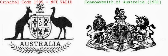 COMMONWEALTH OF AUSTRALIA (ABN: 122 104 616)