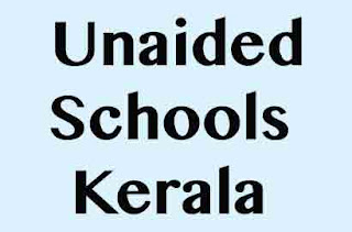List of Unaided Schools in Kerala