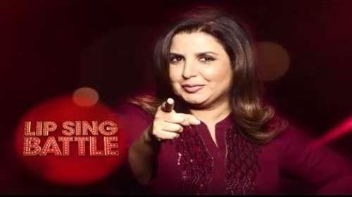 Lip Sing Battle 22nd October 2017 480p HDTV Show Download