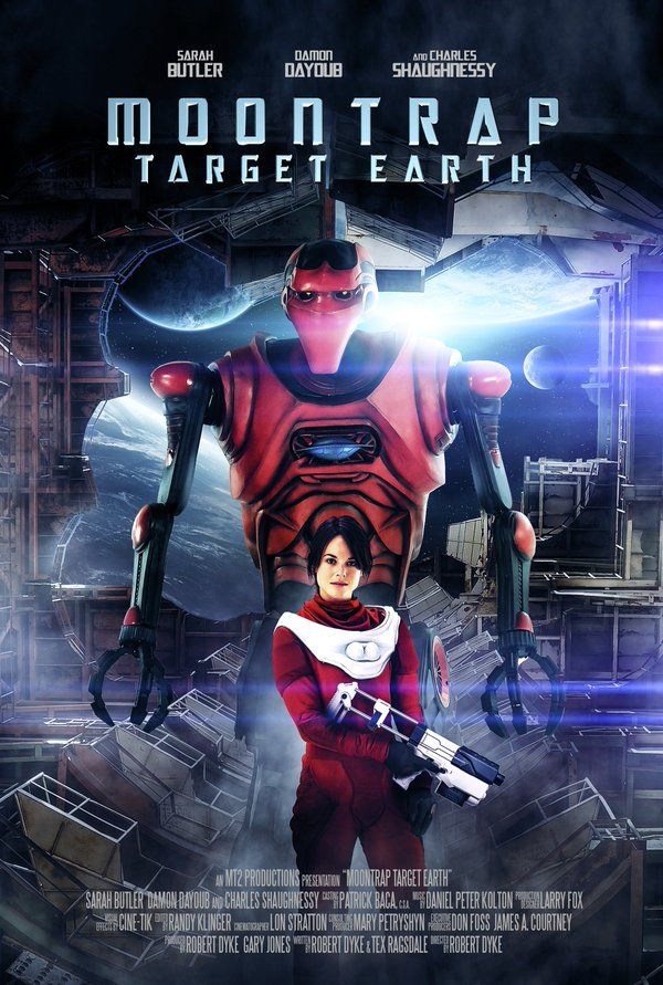 Moontrap: Target Earth [2017] [DVDR] [NTSC] [CUSTOM HD] [Subtitulado]