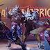 Ninjas Galácticos enfrentarão os Rangers nos próximos episódios de Super Ninja Steel