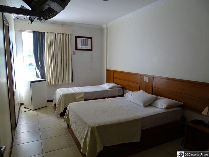 Hotel Balneário em Cabo Frio - Roteiro Cabo Frio: 6 dias em Cabo Frio e RJ