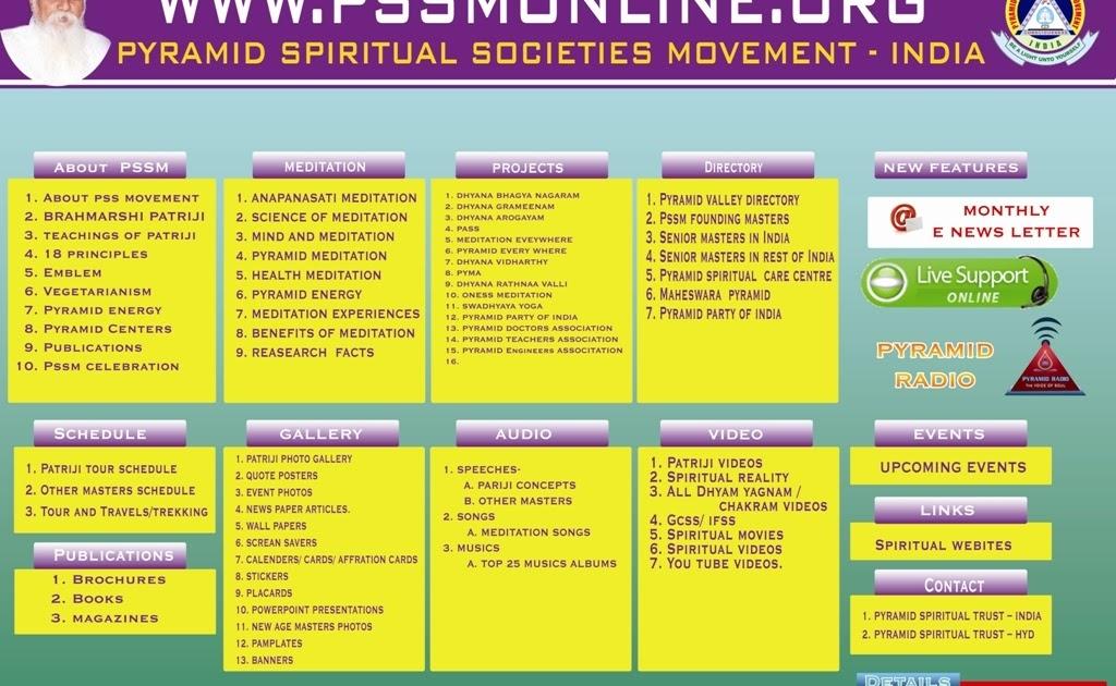 HAP PYMA STERS: www pssmonline org
