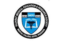 Gujarat Medical Education and Research Society (GMERS) Vadodara