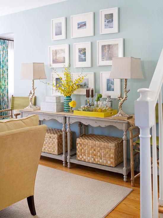 Cheap Living Room Decorating Updates 2013 Ideas Modern