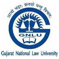 Gujarat National Law University (GNLU) Gandhinagar Walk In Interview 2016 for Sports Assistant Posts