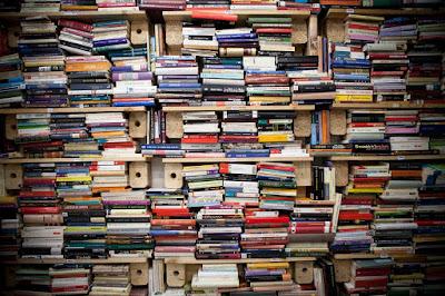 Tienda libros segunda mano