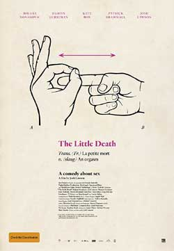 The Little Death (2014)