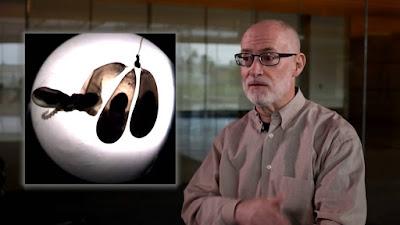 Dr. Clifton Ragsdale, Chicago Üniversitesi ahtapot araştırması
