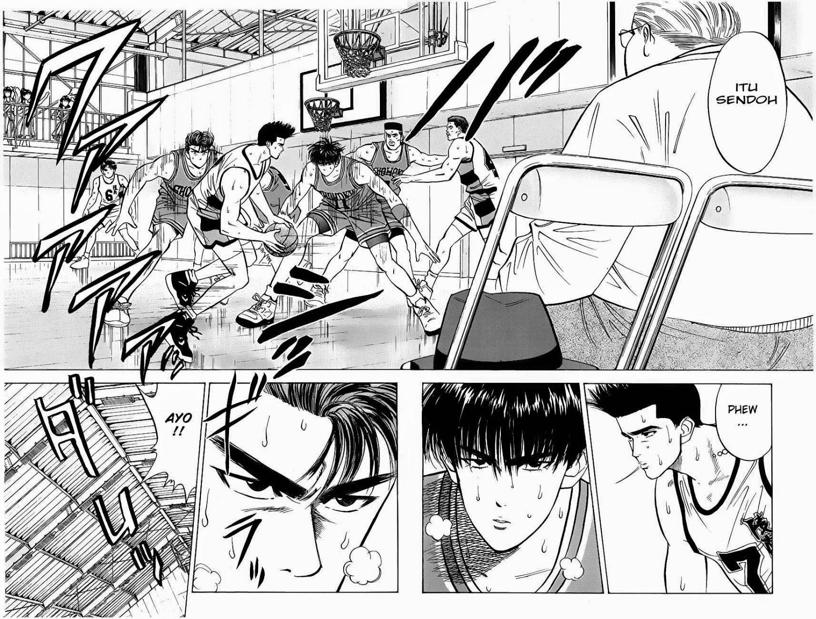 Komik slam dunk 044 - sendoh 45 Indonesia slam dunk 044 - sendoh Terbaru 17|Baca Manga Komik Indonesia|