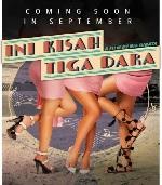 Sinopsis Film INI KISAH TIGA DARA (2016)