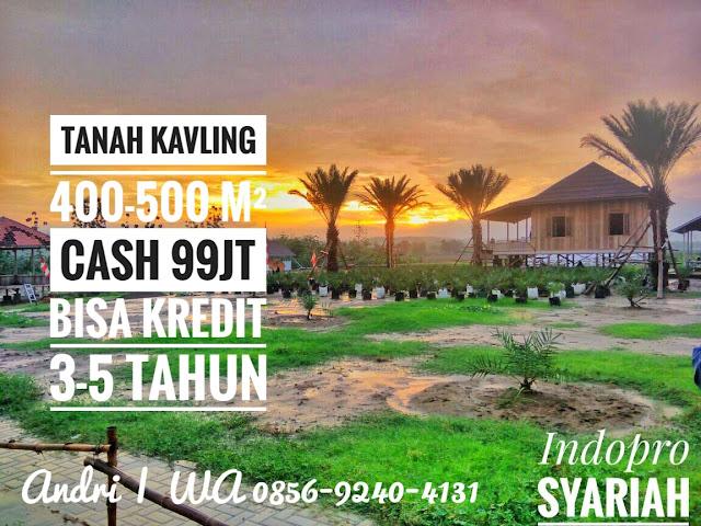 Tanah Produktif, Tanah Kavling Syariah, Kampung Kurma Jonggol - Tanjungsari - - Jasinga - Cirebon - Cipanas - Banten