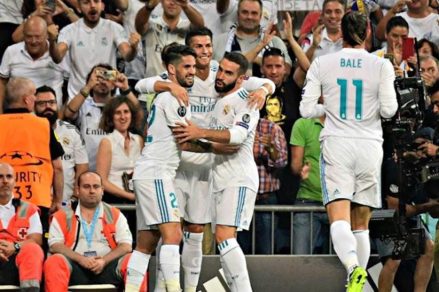 Prediksi Real Madrid vs Malaga Liga Spanyol