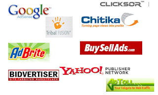 Adsense Alternatives Best