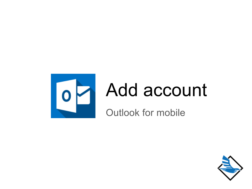 Technology Land Co., Ltd.: [Outlook for mobile] วิธีการ