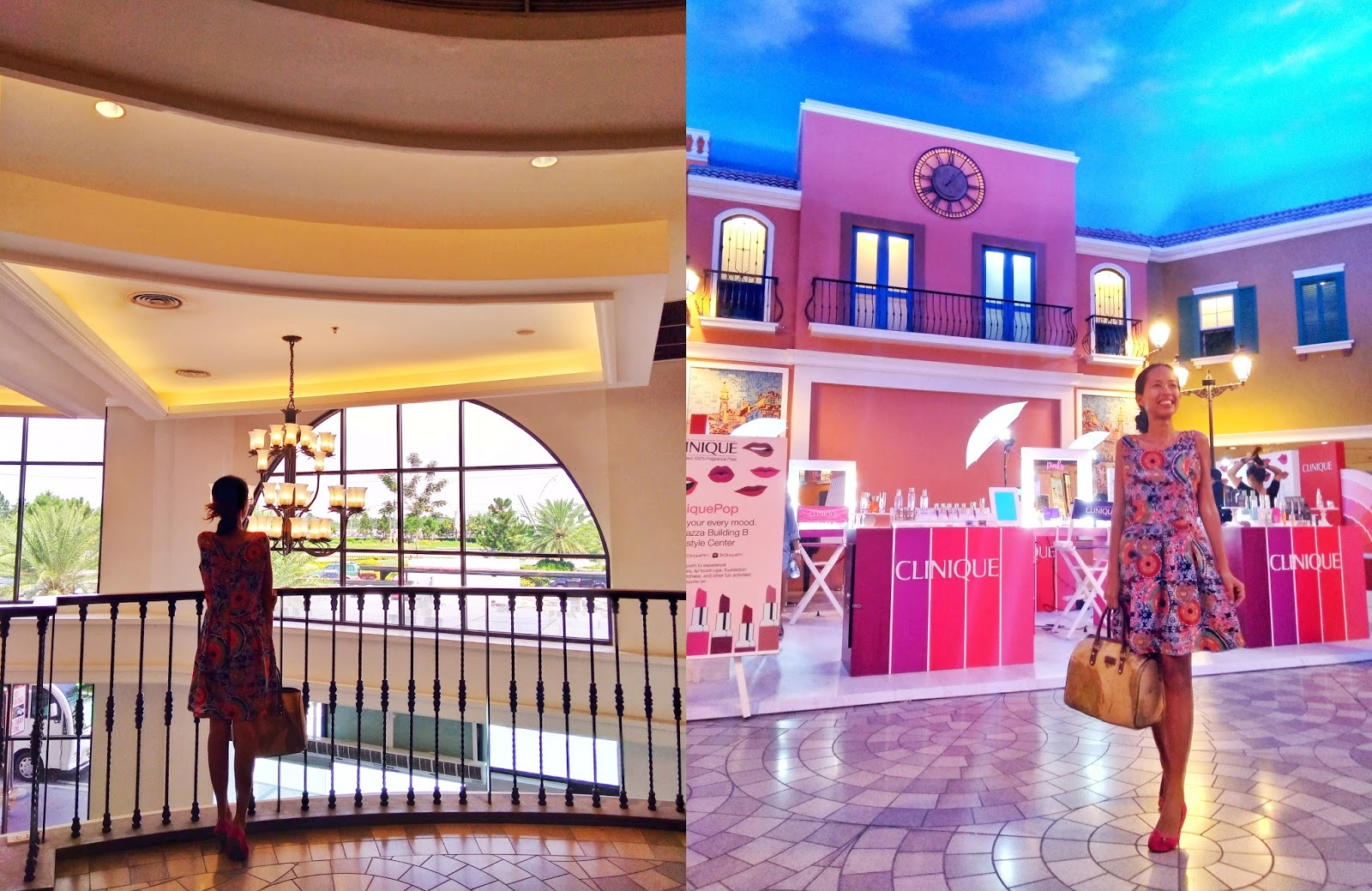 alabang shopping malls
