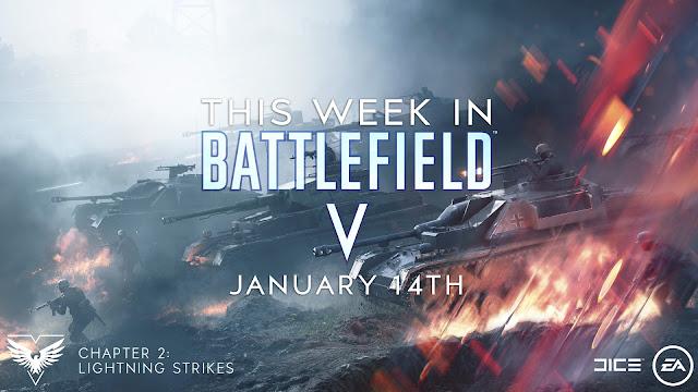 Battlefield V Free Download Pc Game