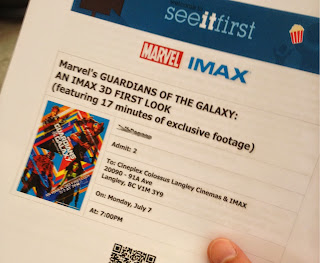 Review of Guardians of the Galaxy