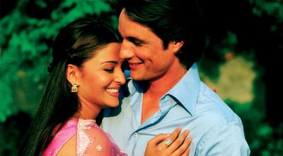 'Bride & Prejudice' (2004): A More Colorful Jane Austen World. A Bollywood Pride and Prejudice re-telling. Text © Rissi JC