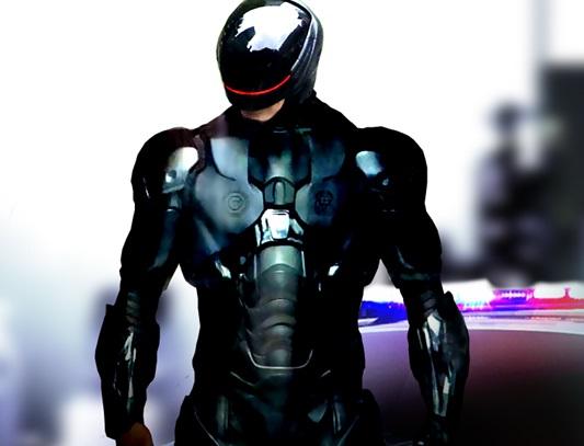 Robocop 2014 - Trailer - Vivo ou Morto, você vêm comigo.