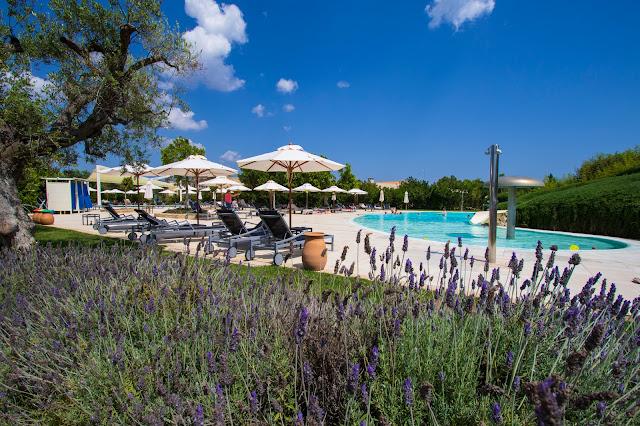 Piscine-Vivosa Apulia resort