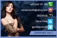 SEHATPOKER.COM AGEN JUDI POKER DAN DOMINO ONLINE TERPERCAYA DI INDONESIA