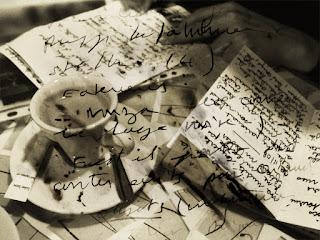 dysgraphie écriture café