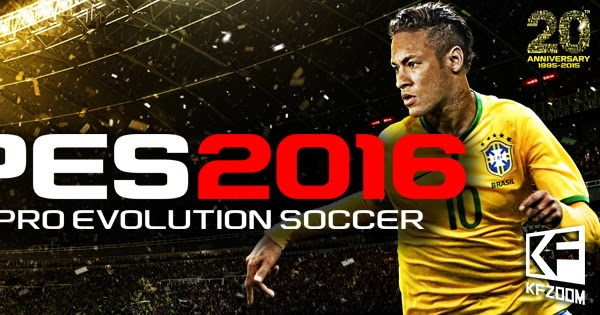 PES 2016 PTE Patch 6.0   KFZoom