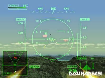 Ace Combat 2 PSX
