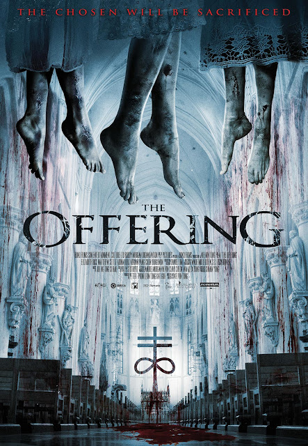 The Offering (2016) BRRip ταινιες online seires oipeirates greek subs