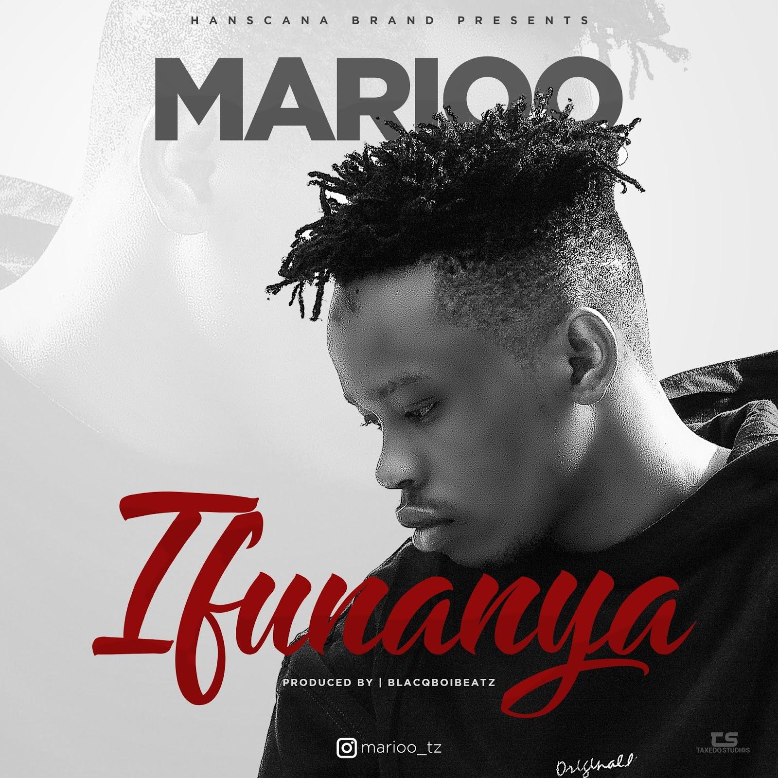 Dj Mwanga Marioo New Song / Peopleforcarlandrews
