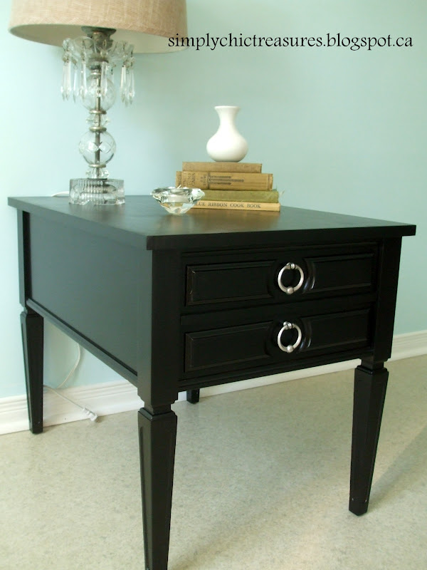 Simply Chic Treasures Furniture Gallery