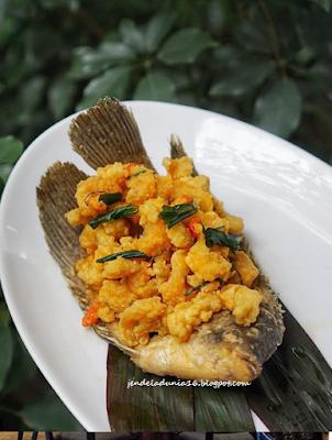 Wisata Kuliner Nusantara, Restoran Kembang Goela Jakarta Selatan