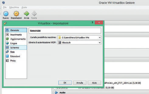 Come installare Windows 10 in VirtualBox: download e installazione VB