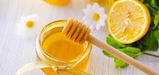 فوائد تناول العسل مع الليمون